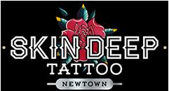 Skin Deep Tattoo - Newtown